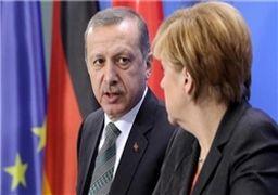 سراب رویاهای اردوغان در اروپا