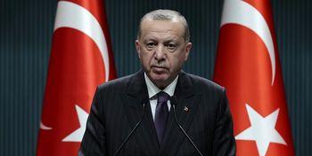 اردوغان: چیزی که در آمریکا رخ داد، بشریت را مبهوت کرد