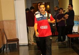 کامیابی نیا در دادگاه برانکو و برادرش +عکس