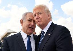 شکست در مواضع مشترک ترامپ و نتانیاهو در برابر ایران