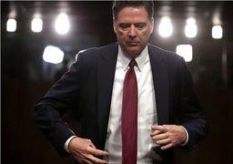 رئیس سابق FBI برای شهادت درباره پرونده دخالت روسیه در انتخابات آمریکا به کنگره میرود