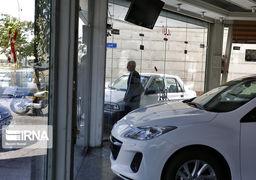 خانهنشینی کرونایی بازار خودرو پایتخت را تعطیل کرد