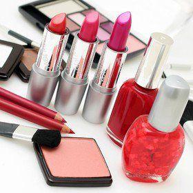 نکاتی برای مصرف لوازم آرایشی