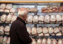 جزئیات افزایش قیمت مرغ دربازار تهران