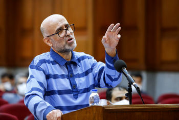اسماعیلی: اکبر طبری به ۳۱ سال حبس محکوم شد/ رای قطعی نیست