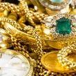 افت شدید قیمت جهانی طلا / بهای اونس به 1465 دلار رسید