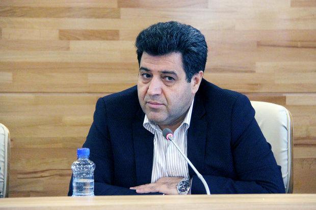 «حسین سلاح ورزی» رئیس کانون کارآفرینی ایران شد