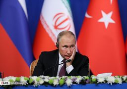 آیا پوتین به ایران خیانت میکند؟