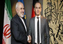 آلمان: خواهان حفظ برجام هستیم اما این مستلزم رفتار سازنده ایران است
