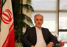 انتصاب مدیرعامل جدید سازمان منطقه آزاد ارس