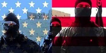 ویدئو  انتقال عناصر داعش از سوریه به عراق با بالگردهای آمریکایی!