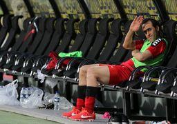 علی کریمی سرمربی یک تیم لیگ برتری می شود؟