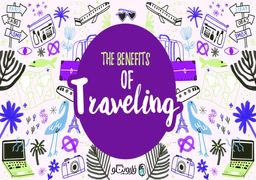 مسافرت رفتن چه فایده هایی دارد؟