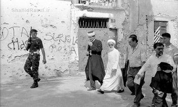 عکس های قدیمی از سیاستمداران ایرانی
