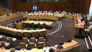 تنها حامی آمریکا در شورای امنیت علیه ایران