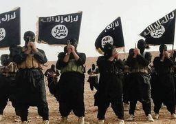 انتشار نشریه داعش به زبان فارسی + عکس