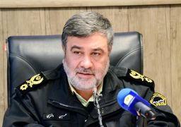 واکنش فرمانده ناجا به شهادت ۹ مرزبان ایرانی در حمله تروریستی