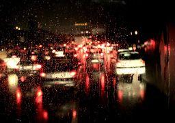 هشدار در مورد ترافیک سنگین تهران در امروز