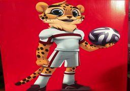 نماد تیمملی فوتبال ایران را ببینید