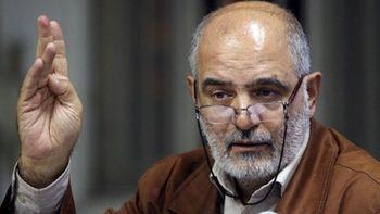 الله کرم: موسوی خوئینیها میخواهد جای هاشمی را بگیرد