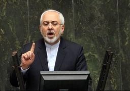 ظریف بازهم نمایندگان را قانع کرد؛ پاسخهای آقای وزیر به سه نماینده/ ظریف همچنان بدون کارت زرد
