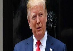 حمله ترامپ به 2 روزنامه آمریکا
