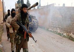 مسئول لجستیک داعش به دام افتاد