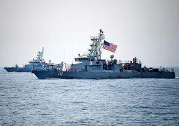 آمریکا احتمالاً در تدارک حمله به سوریه است
