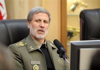 در هیچ کشور  دیگری نمونه ارتش ایران را نمیبینیم