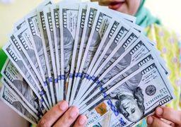 قیمت دلار امروز سه شنبه 30 /۰۲/ ۹۹ | دلار 130 تومان ارزان شد