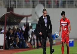 حمله برانکو به رکورد سه مربی فوتبال ایران