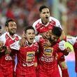 صعود پرسپولیس به جمع هشت تیم برتر آسیا