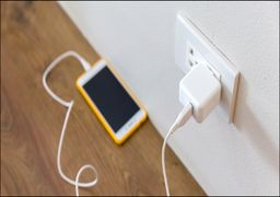 گوشی موبایل خود را با لباس شارژ کنید!