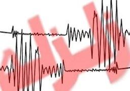 زمینلرزه 3.7 ریشتری لالی را لرزاند
