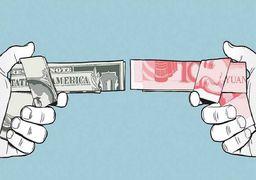 جنگ تجاری چین و ایالاتمتحده زیر ذرهبین CNN؛ سلاحهای اژدها دربرابر عموسام