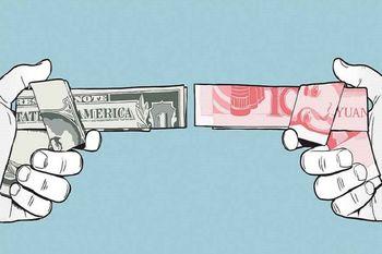 جنگ آینده چین و آمریکا در کدام جبهه خواهد بود؟