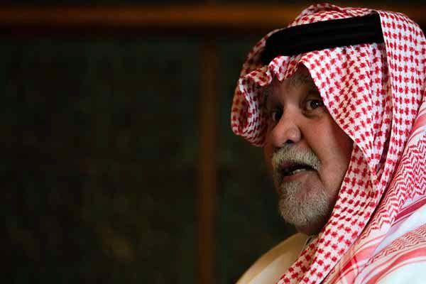 بندر بن سلطان: اوباما منطقه را ۲۰ سال به عقب بازگردانید