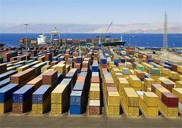 وضعیت تجارت ایران با 15 کشور همسایه