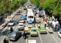 آیا طرح زوج وفرد موجب کاهش آلودگی هوای تهران شده است؟