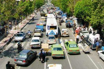 طرح «خودروزدایی» از محدود بازار تهران + جزئیات