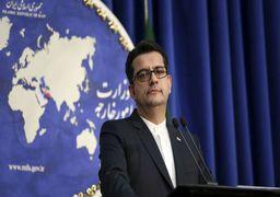 موسوی: ایده خروج از NPT در نامه روحانی مطرح شده بود