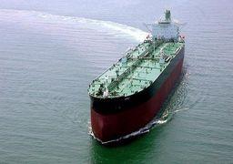 دریاهای ناامن برای کشتیهای انتقالدهنده نفت ایران+نقشه وجدول