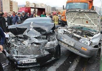 تخفیفهای بیمه ثالث خودرو تغییر کرد