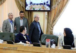 تدبیر روحانی برای فرماندهی تیم اقتصادی