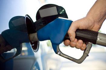 رکورد جدید در مصرف بنزین کشور