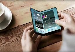 حرکت اپل به سوی ساخت گوشی های قابل انعطاف