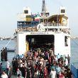 پروازها به ایران ممنوع شد؛ مسافران ایرانی با کشتی باز میگردند!