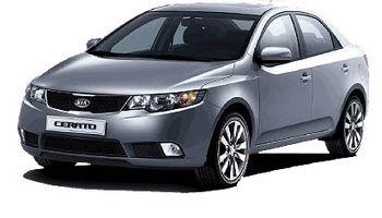 سراتو دیگر تولید نمی شود / کیاموتورز هم به همکاری با خودروساز ایرانی پایان داد
