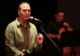 اقدام معترضانه علیرضا قربانی با لغو کنسرتهایش