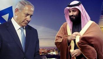 دیدار نتانیاهو و بن سلمان چه پیامی برای بایدن داشت؟